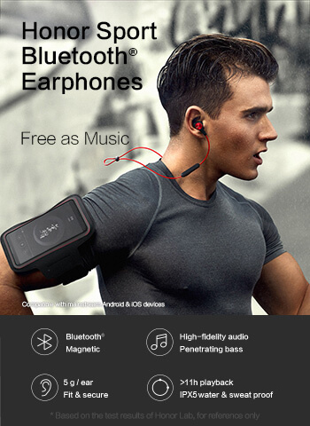 HONOR-Sport-bluetooth-earphone