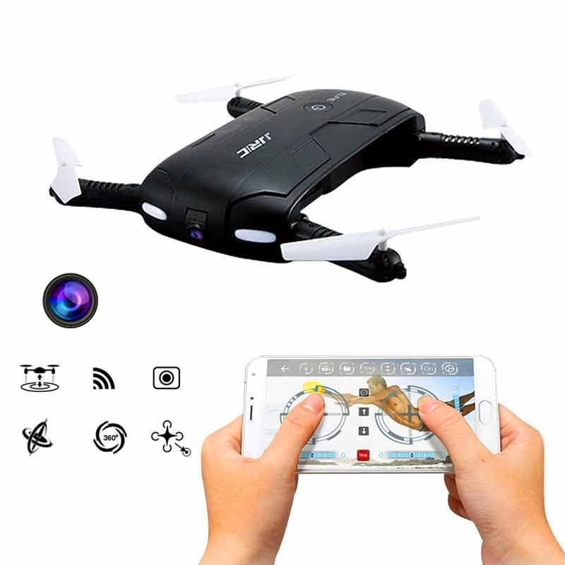 DRONE-CAMERA-JJRC-ELFIE-HD-H37