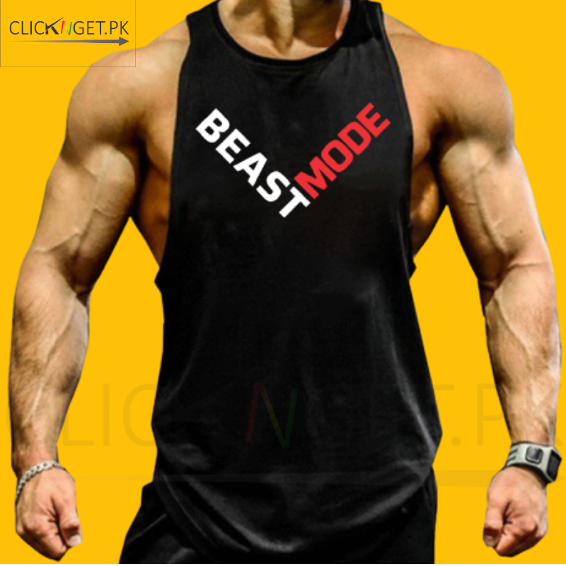 Workout-Tank-Tops-Customize-Wear-Beast-Mode