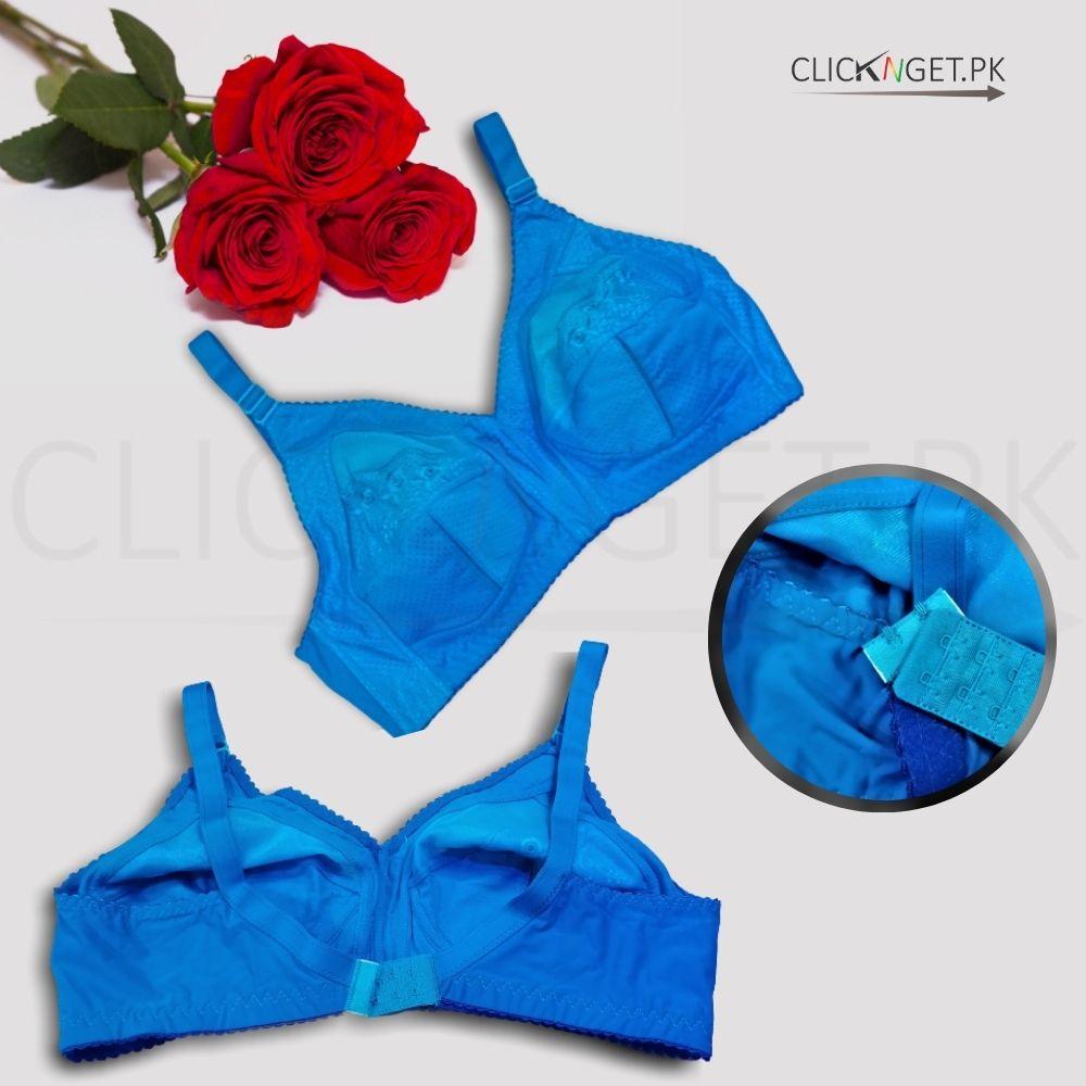 Non-Padded-Comfort-Strap-Cobalt-Blue