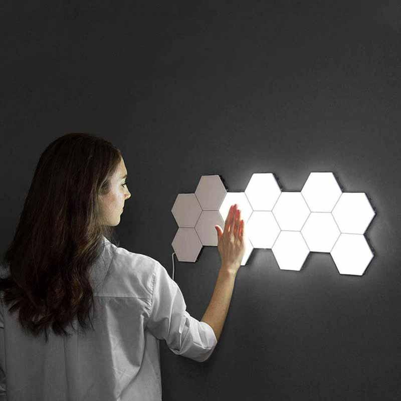 Quantum-Lamp-Led-Hexagonal-Modular-Night-Lighting