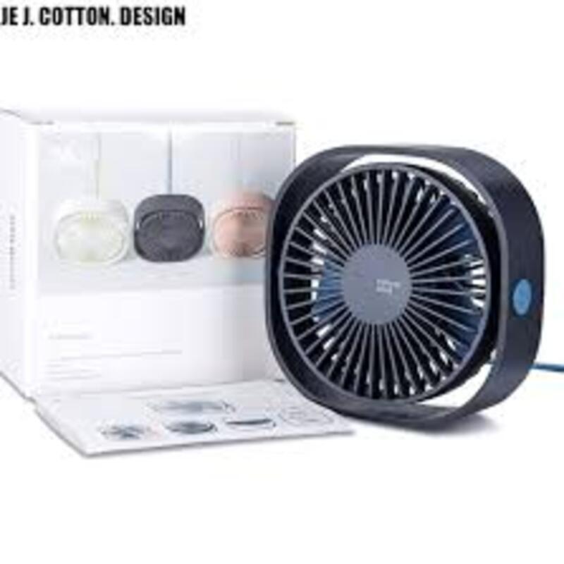 USB-Desk-Fan-360-degree-rotation
