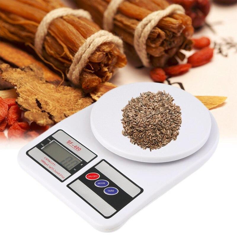 Digital-Weighing-Scale