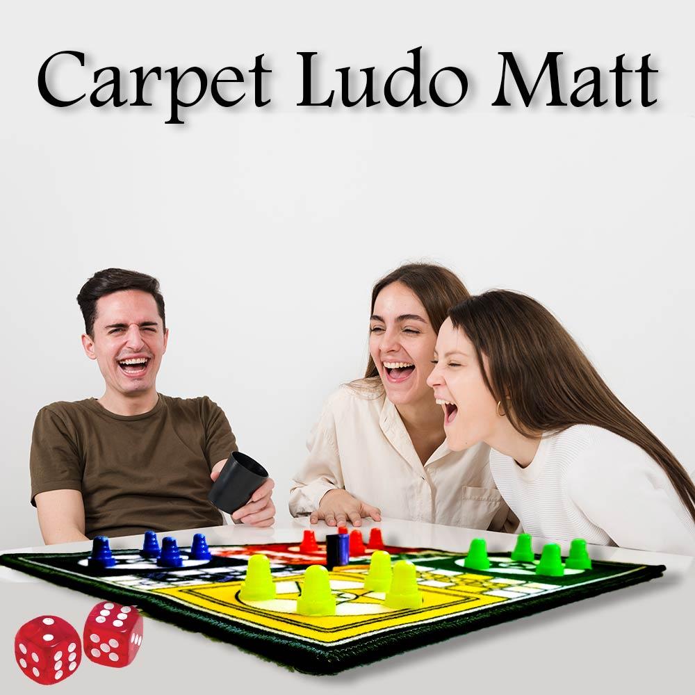 Carpet-Ludo-Mat