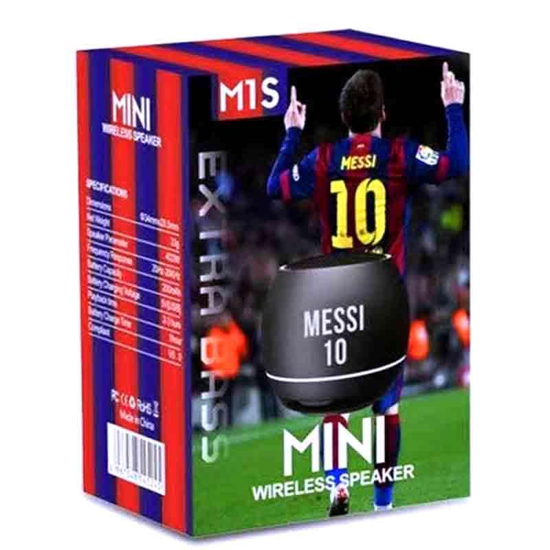 Messi-10-Mini-Bluetooth-Speaker-Extra-Bass-M1S