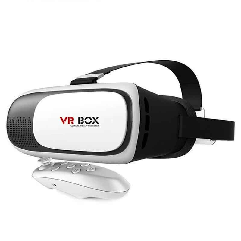 3D-Google-VR