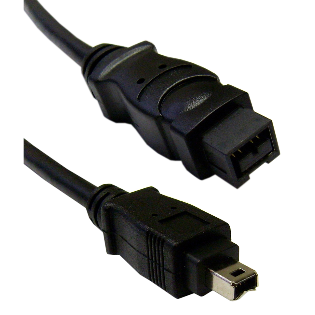 Fire-Wire-Cable-4-Pin-To-9-Pin