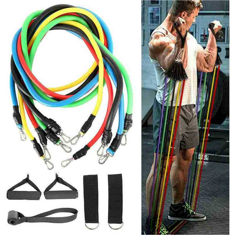 Exercise-Resistance-Band