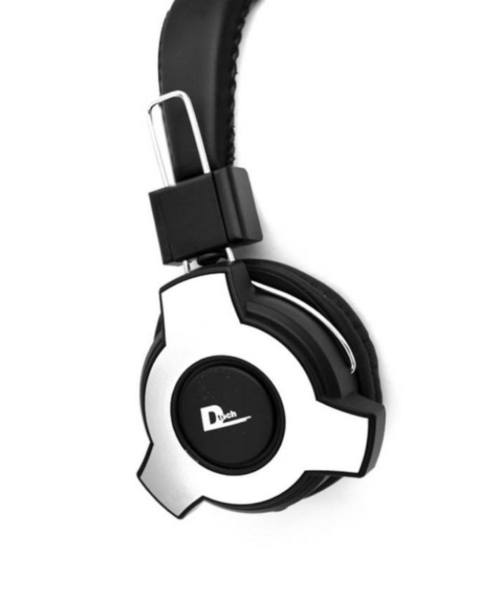 dtech-headphone